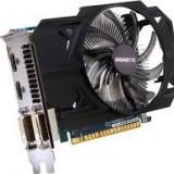 Placi video GIGABYTE GTS750 2 GB DDR5 , garantie 6 luni