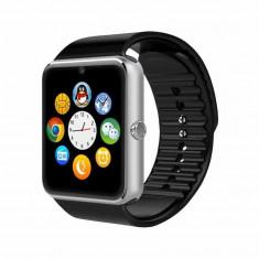 Ceas inteligent Smart Watch GT08 Silver
