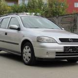Opel Astra G, 1.7 DTI Diesel, an 2001