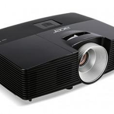 Videoproiector 3D Acer X113PH Negru