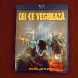 Watchmen - Film SF, BLU RAY, Romana