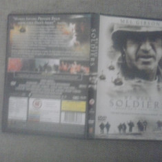 We Were Soldiers (2002) - DVD - Film actiune, Engleza