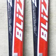 Schiuri Blizzard SLR Magnesium 167 cm s.5800 - Skiuri