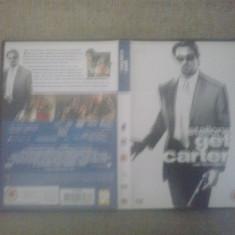Get Carter (2000) - DVD - Film actiune, Engleza