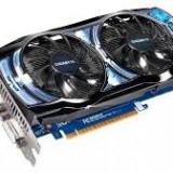 Placi video GIGABYTE GTS 450 1 GB DDR5 WINDFORCE , garantie 6 luni