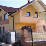 Teren 658 mp si casa, str. Drumul Cetatii, Bistrita - Casa de vanzare, 271 mp, Numar camere: 6
