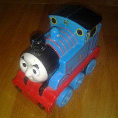 Mattel, Locomotiva Thomas, T4267, 14 x 8 x 10, 5 cm - Masinuta de jucarie