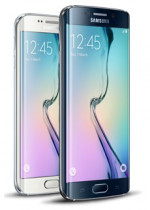 Samsung Galaxy S6 Edge 64GB Alb