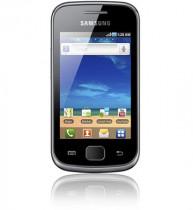 Samsung Galaxy Gio Negru